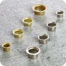 Metallösen