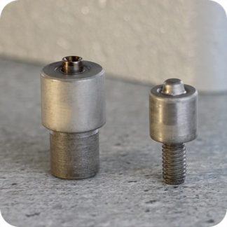 Ös-Werkzeug für Spindelpresse